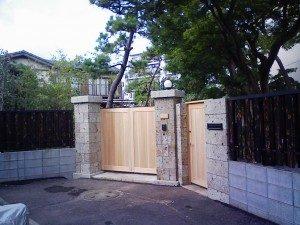2011年 横浜 某邸 全体